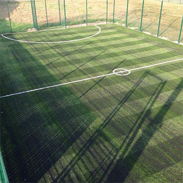 3g Pitch Surfaces