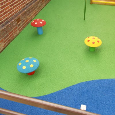 Nursery Play Area
