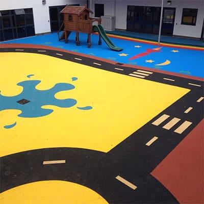 School-Playground-Flooring-Installers