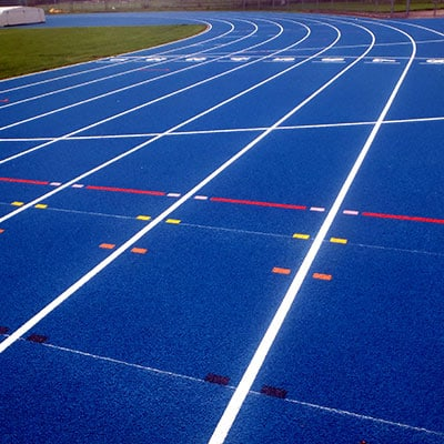 athletics flooring
