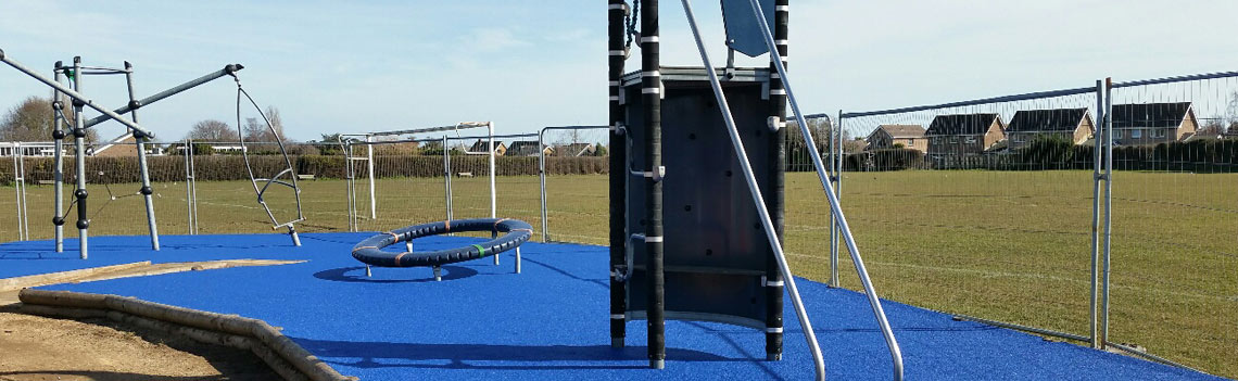 play area surface