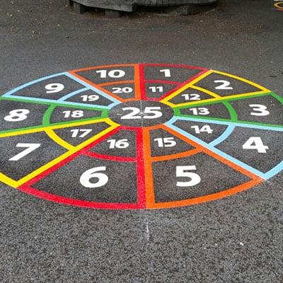 playground graphics