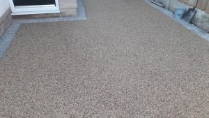 Childwall Liverpool Resin Bound Surface