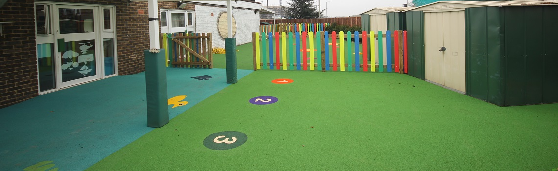 Playground Games to Encourage Speech Development