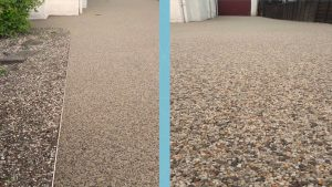 Scotland Install Resin Bound Driveway
