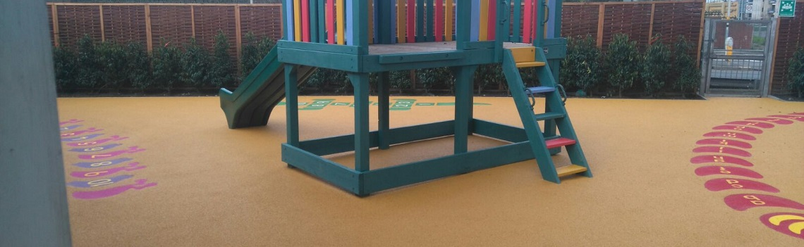 Playground Ideas for Invisible Disabilities