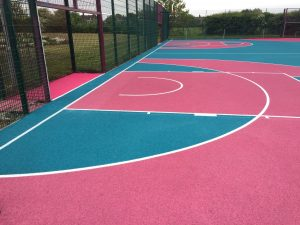 Polymeric Resurfacing in West Midlands