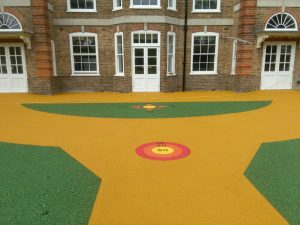 Wetpour Colour Design in London
