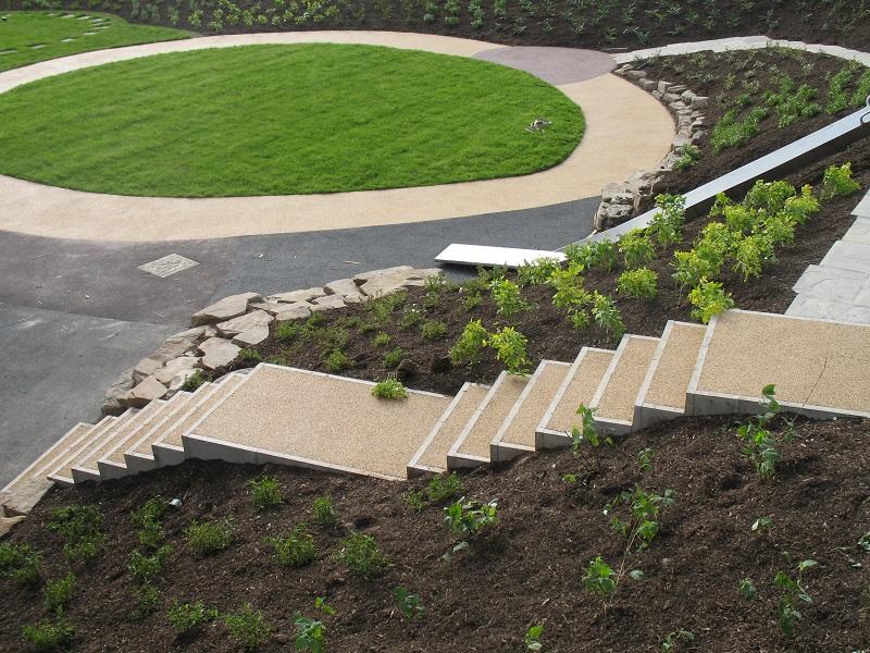 Resin Bound Gravel Installation Bradford West Yorkshire