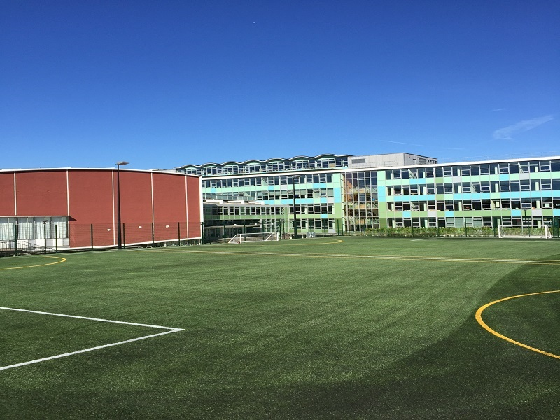 3G Artificial Pitch in Liverpool