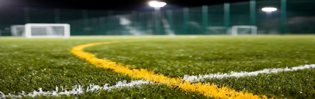 Synthetic Turf Pitch Ball Roll Tests