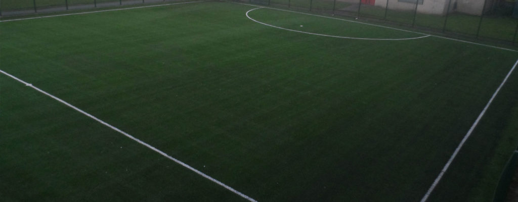 FA Agree to 3G Technology Artificial Surfacing