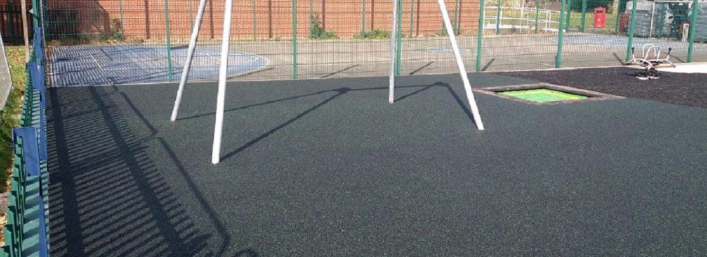 Nursery Playground Works