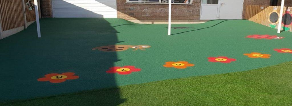Encouraging a Positive Outdoor Play Environment