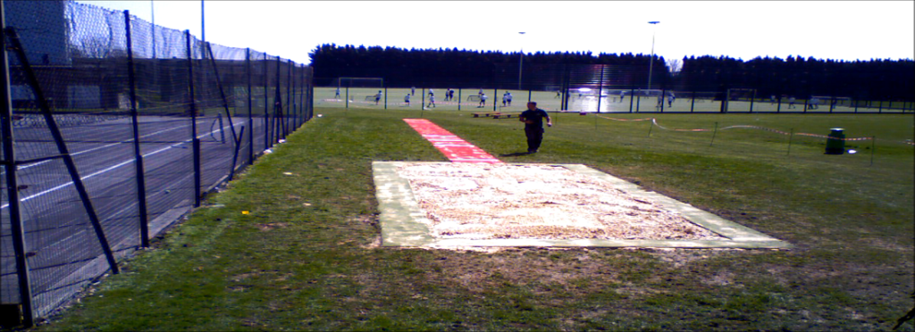 Multisport Synthetic Long Jump in Wigan, Greater Manchester