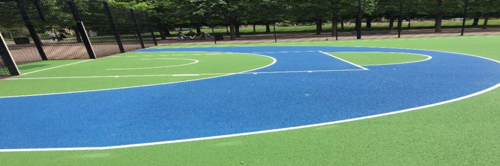 Revitalise MUGA Sports Court All Weather Pitch With Rejuvenation