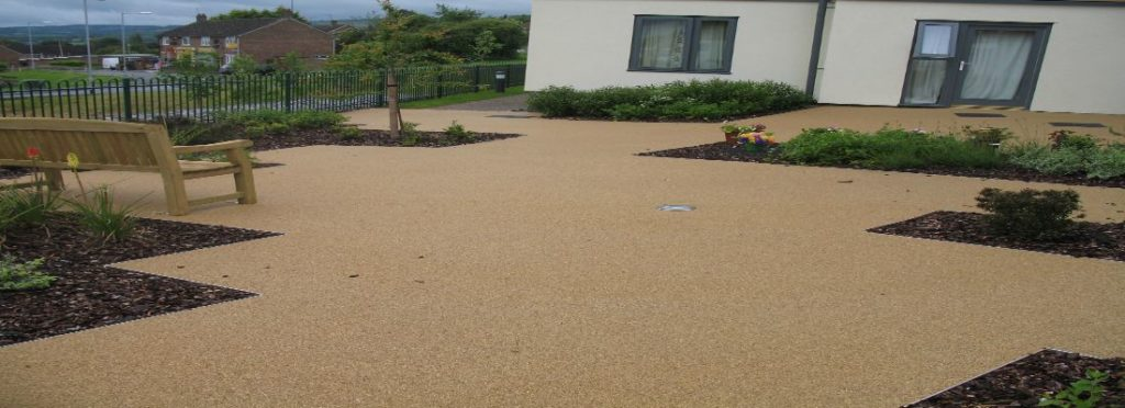 What Is Resin Bound Gravel?