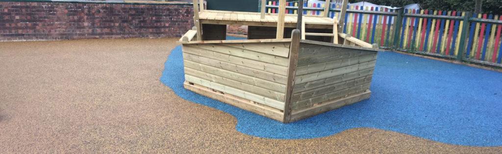 Playground Installation Options