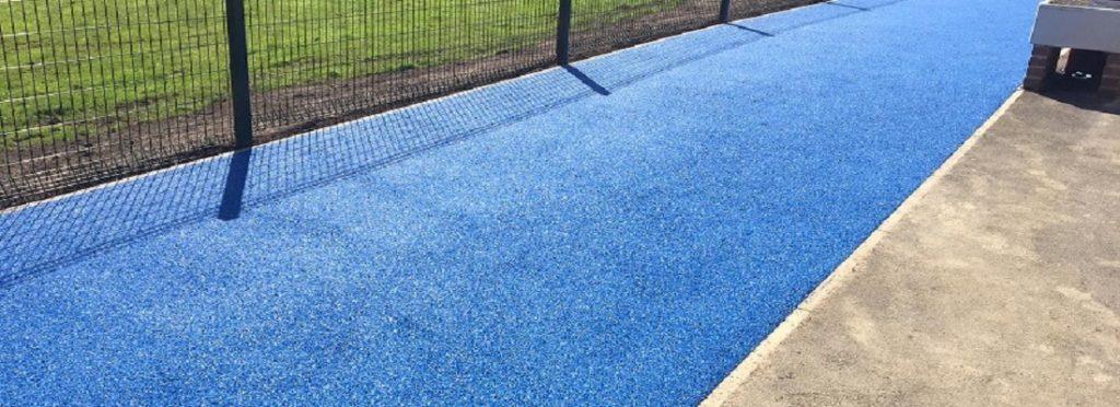Inclusive Playground Equipment for Schools