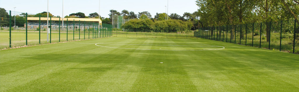 Synthetic 3g Soccer Sports Surface