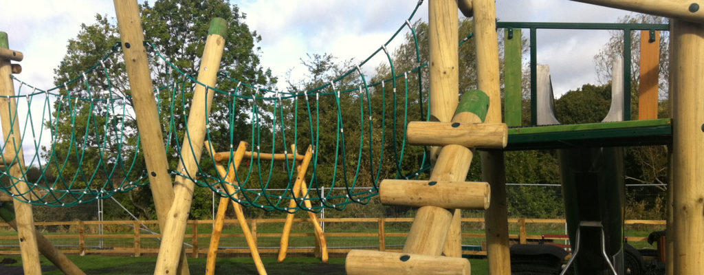 Colourful Play Area Surfacing in Sheffield, South Yorkshire