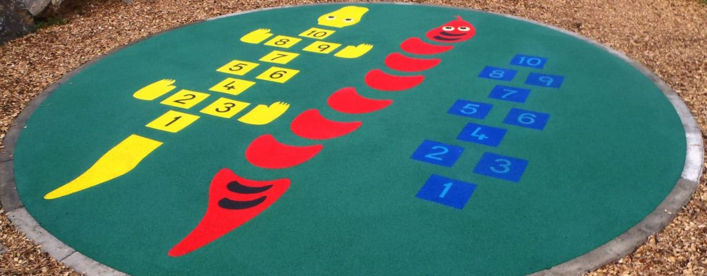 Outdoor Play Surfaces Suppliers