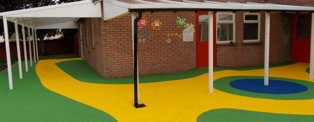 How to Prepare Your Playground for Winter
