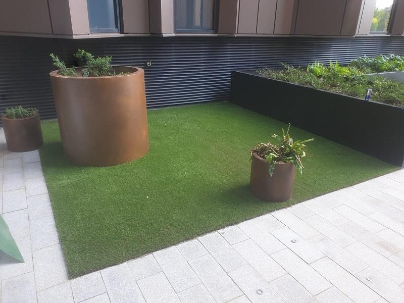 Outdoor Artificial Grass in Manchester