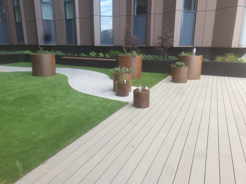 Synthetic Turf Surfacing in Manchester