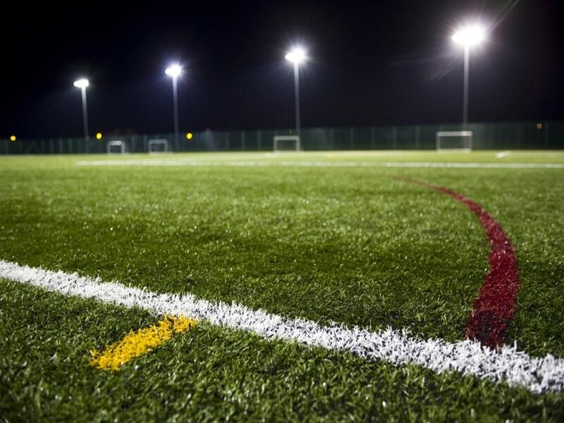 3 Reasons to Build Dual Use MUGA Ball Court