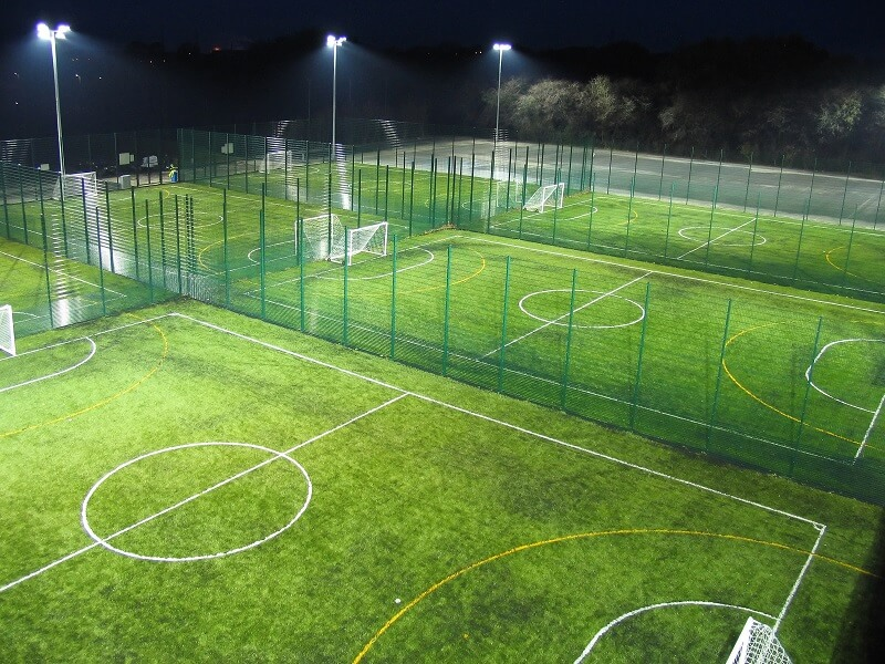 3G Artificial Pitch Surface Contractors (12)