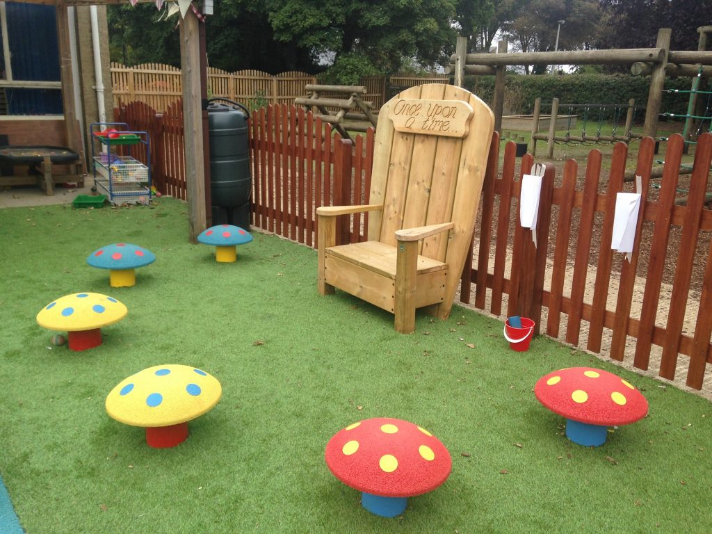 Activities to Teach Kindness on the Playground