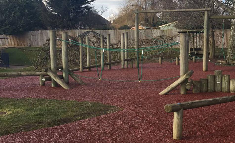 Primary School Sport England Funding