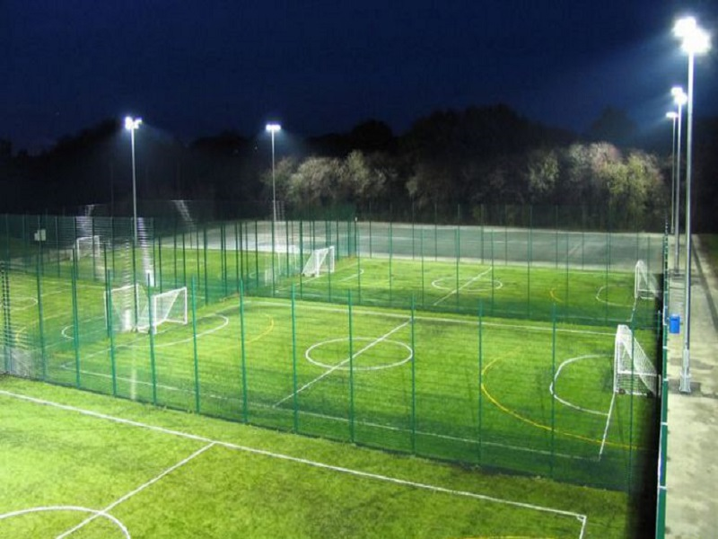 Synthetic Turf Synthetic Soccer Sports Pitch