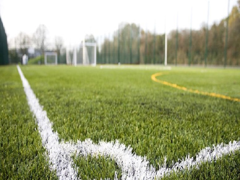 3g 5-a-Side Football Pitch Installation in Hampshire