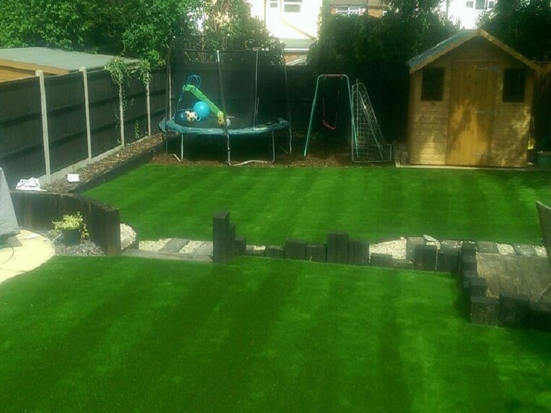 4 Reasons Why Schools Have Artificial Grass