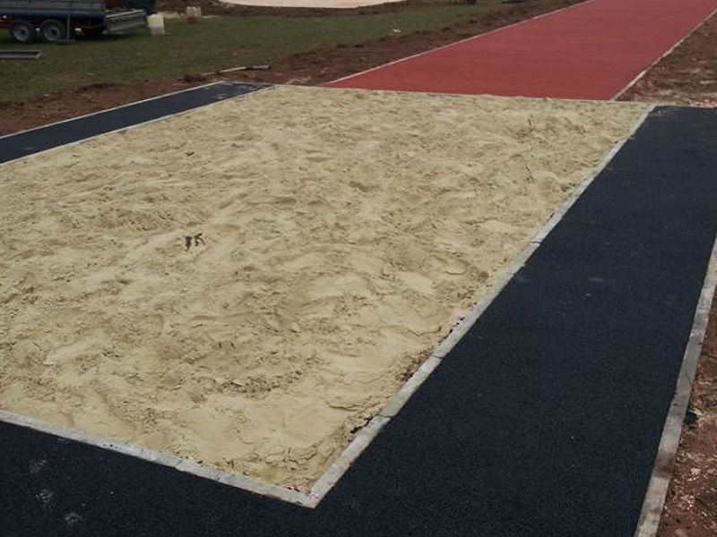 Benefits of Trim Trails for Physical Development