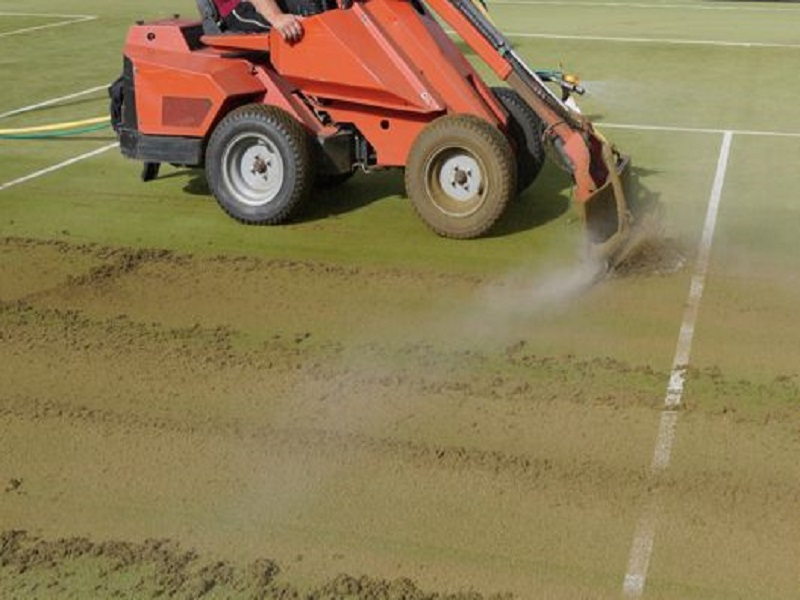 All Purpose Sports Pitch Builders