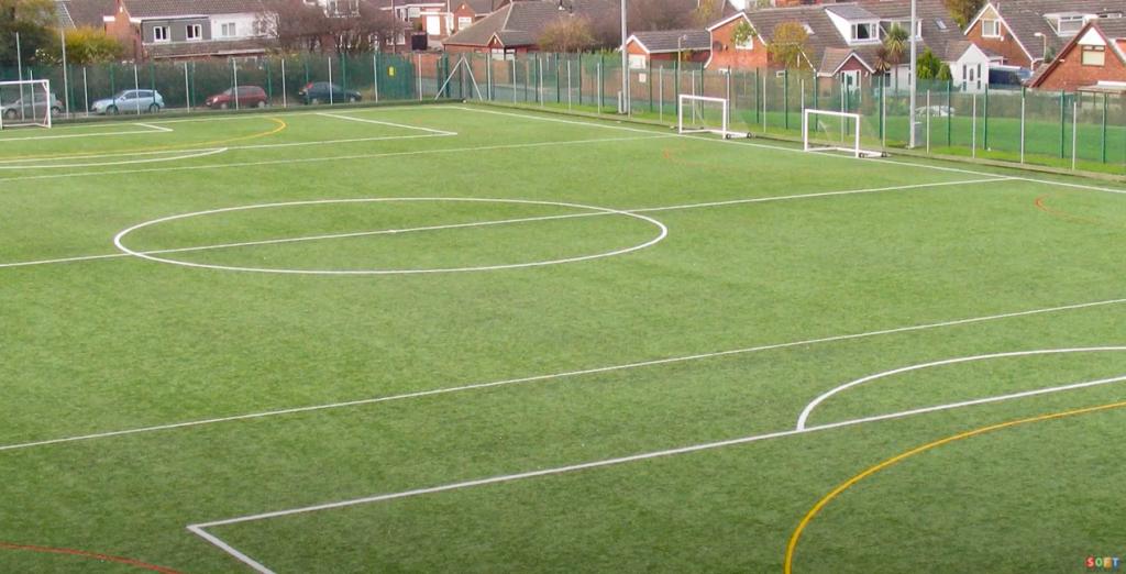 3G Artificial Sports Pitch Resurfacing in Woking, Surrey